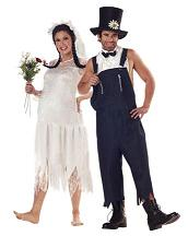 hillbilly couple